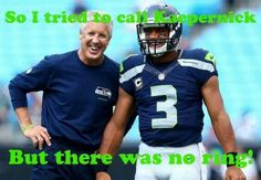 Ha Ha! Seattle Sounders, Seattle Mariners, Seattle Seahawks, Nfl Seahawks, Nfl 49ers, Nfc Teams, Seattle Mist, Nfl Memes, Laughing Quotes