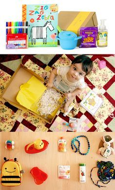 Boxes of Fun for Babies, Kids, Toddlers, and Preschoolers. Discover the best products with Citrus Lane! Use code PINTEREST for 50% off your first box. @Citrus Lane