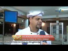 Bordas de Pizza 2 - YouTube