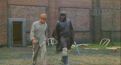 Yaphet Kotto and Robert Redford stars in Brubaker Film.