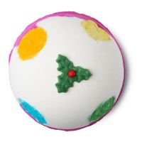Products - --Bath Bombs, -Christmas - Luxury Lush Pud