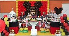 Colore Colorê: Mickey Star