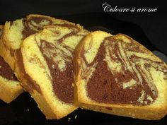 Sweets Recipes, No Bake Desserts, Healthy Desserts, Easy Desserts, Baking Recipes, Cake Recipes, Romanian Food, Pastry And Bakery, Sweet Pastries