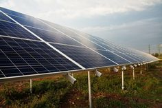 """TAIPEI (Taiwan News) – Three of Taiwan's most prominent companies involved in renewable energy technology, on Jan. 29 confirmed a proposed merger to establish a """"solar flagship company"""" to cr… Solar Panel Inverter, Solar Panel Kits, Solar Panels For Home, Best Solar Panels, Installation Solaire, Solar Panel Installation, Solar Projects, Energy Projects, Diy Solar"""