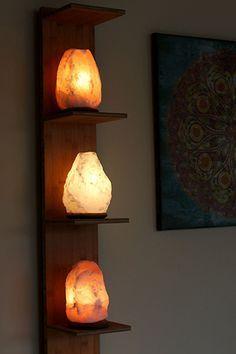 Salt Lamps Sale, Wholesale Salt Lamps Items | Solay Wellness