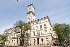 Ратуша, Львів   Read more at: http://ua.igotoworld.com/ua/poi_object/2304_the-lviv-city-hall.htm