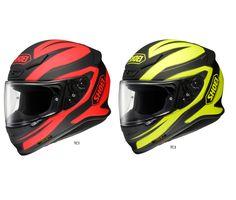 Shoei - RF-1200 Beacon Helmet