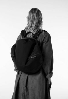 Côte&Ciel and Y's by Yohji Yamamoto Partner for Backpack Capsule