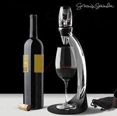 Decantador de Vino - Summum Sommelier
