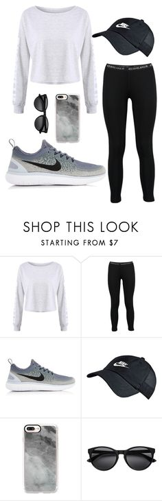 Sans titre #185 by amystyles-i on Polyvore featuring mode, Icebreaker, NIKE and Casetify