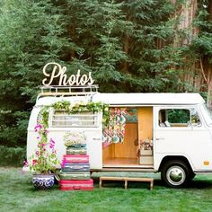Photobooth 20 idees deco pour un mariage style