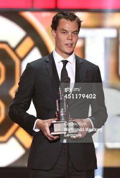 Tuuka Rask 2014 Veznia Trophy Winner Nhl Awards, Sport 2, National Hockey League, Fictional Characters, Collection, Fantasy Characters