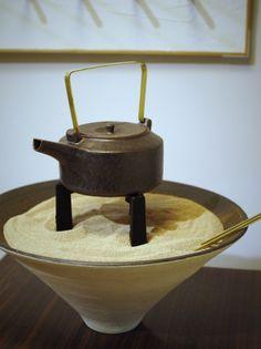 UTSUWA & Ceramics--I love this idea!!