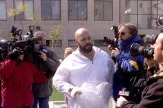 'Suge' Knight's Brushes With Death Outnumber Murder Charges