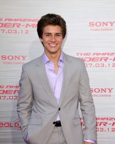 Billy Unger♥dibbs