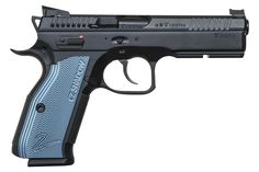 CZ Shadow 2 Blue