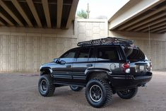 TheKSmith's 2003 Jeep Grand Cherokee WJ Limited 4.7 H.O. - The Do-It-All Rig - Page 16 - Offroad Passport Community Forum