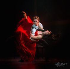 Elisa Carrillo Cabrera and Mikhail Kaniskin © Vladimir Cherenkov
