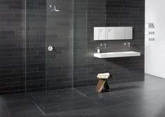 Terra Tones from Royal Mosa! The Terra Tones tiles are made out of pure, high quality, unglazed porcelain. Architectural Clay Products can help you with your next design! Tile Floor, Toilet, Home Improvement, Bathtub, Porcelain, House Design, Flooring, Pure Products, Interior Design