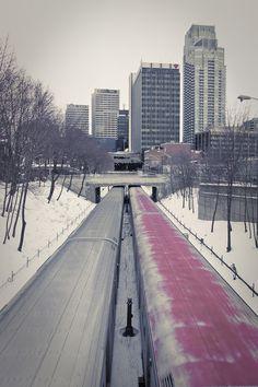Yonge Spadina Line