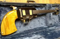 I shot the sheriff guitar