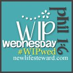 Wednesday: Work In Progress | New Life Steward