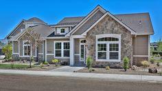 exterior home elevations