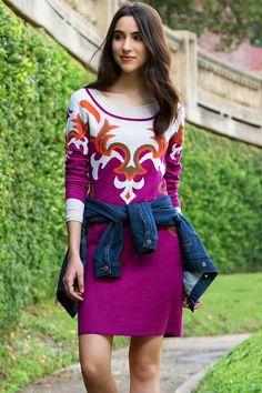Ariana Sweater Dress