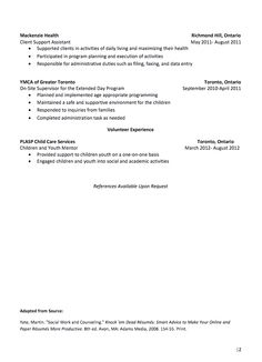 Psychology Resumes Sample Residential Advisor Resume  Httpexampleresumecv .