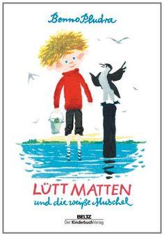 Lütt Matten und die weiße Muschel: Erzählung von Benno Pludra http://www.amazon.de/dp/3407771150/ref=cm_sw_r_pi_dp_TPeaub04C4BEB