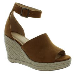 0d736b779 City Classified -- Womens Shoes - Casual - Wedge Shoe Gallery