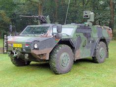 My dream car: the German/Dutch amphibian car