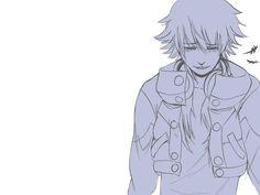 Aoba triste