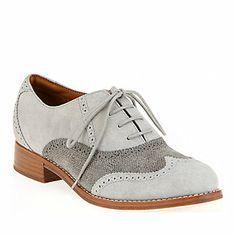 Sebago Women's Whitmore Oxfords :: Women's Shoes :: Casual Shoes :: FootSmart