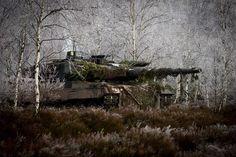 Tanks And Wanks — bmashina:     German MBT Leopard 2A6