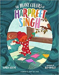 The Many Colors Of Harpreet Singh – Hardcover Finding A New Job, Free Books, Books Online, Childrens Books, Ebooks, Activities, Colors, Picture Books, Amazon