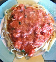 #Love some #good #pasta!  #food #foodie #eat #meal #dish