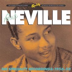 Art Neville - His Specialty Recordings