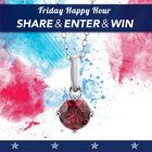 awesome Enter to win a jewelry piece from Berricle - Friday Happy Hour! {US} 7/7 #giveaway #sweeps #win