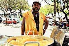Street salesman | Market Fortaleza | CE |2012.