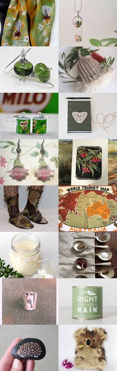 From a land down under by Anna Cull on Etsy--Pinned+with+TreasuryPin.com