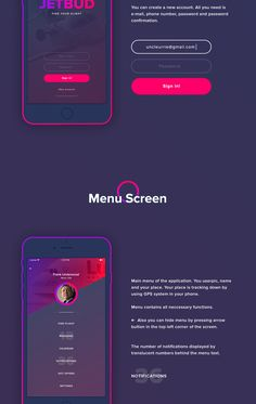 Design of JETBUD mobile application. App Ui Design, Mobile App Design, User Interface Design, All You Need Is, Car Ui, Flight Search, Apps, App Design Inspiration, Tv App