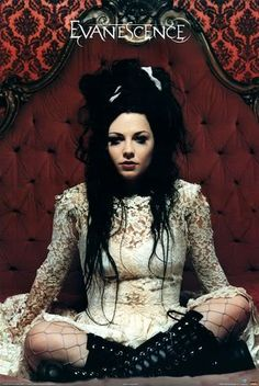 Evanescence | Amy Lee