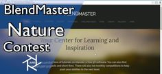 BlendMaster: Nature Contest
