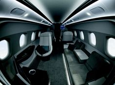 luxury planes | ... (in collaboration with TAG Aircraft Interiors) 's Airbus A319