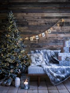 The Top Festive Interior Trends For 2016 You Need To Know About