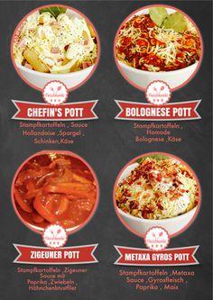 Start - kartoffel-potts Webseite!