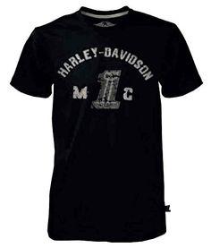 Harley Gear, Biker Wear, Harley Davidson T Shirts, Things To Buy, Stuff To Buy, Branded T Shirts, Label, Tee Shirts, Vanity