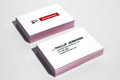 Business Card for: Philanthropic