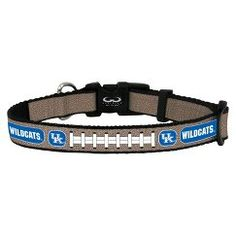 Kentucky Wildcats Reflective Collar